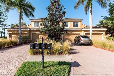 306 Winding Brook Lane UNIT 104, Bradenton, FL 34212 - MLS#: A4414335