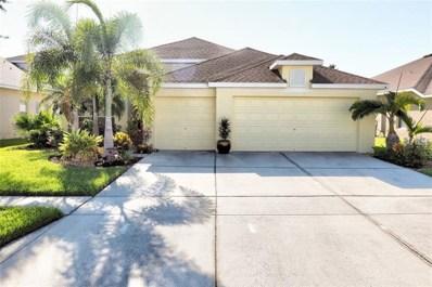 511 York Dale Drive, Ruskin, FL 33570 - MLS#: A4414345