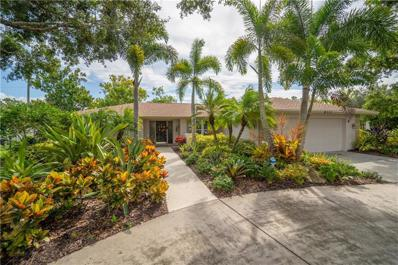 8111 Timber Lake Lane, Sarasota, FL 34243 - MLS#: A4414348
