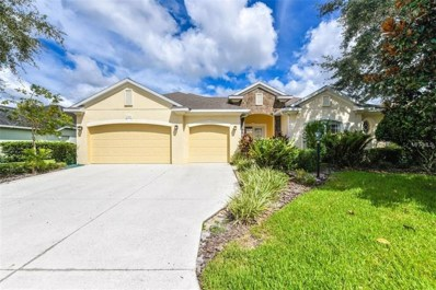 7715 Drayton Circle, University Park, FL 34201 - MLS#: A4414361