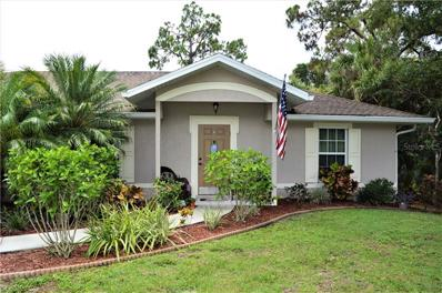 2956 Zander Terrace, North Port, FL 34286 - MLS#: A4414366