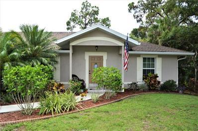 2956 Zander Terrace, North Port, FL 34286 - MLS#: A4414366