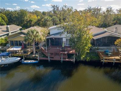 5214 S Riverview Circle, Homosassa, FL 34448 - MLS#: A4414387