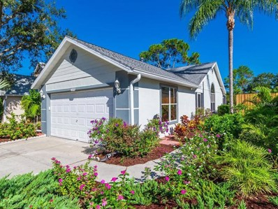 7809 Ontario Street Circle, Sarasota, FL 34243 - MLS#: A4414400