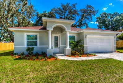 513 E Hilda Drive, Brandon, FL 33510 - MLS#: A4414401