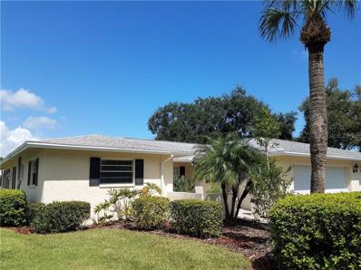 6924 W Country Club Drive N, Sarasota, FL 34243 - MLS#: A4414403