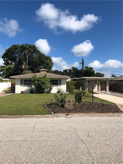 3449 24TH Parkway, Sarasota, FL 34235 - MLS#: A4414404