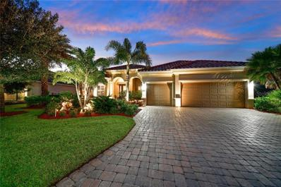 7609 Heritage Grand Place, Bradenton, FL 34212 - MLS#: A4414411