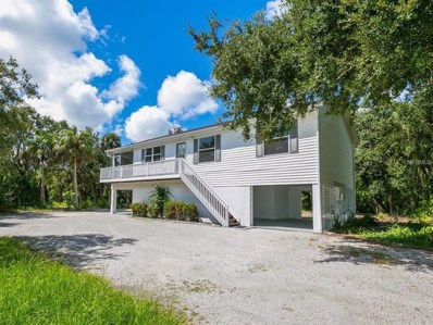 3352 26TH Avenue E, Bradenton, FL 34208 - MLS#: A4414412