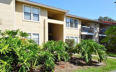 4036 Crockers Lake Boulevard UNIT 22, Sarasota, FL 34238 - MLS#: A4414413