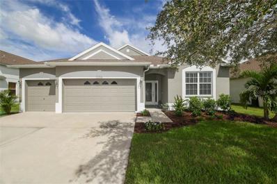 12258 23RD Street E, Parrish, FL 34219 - MLS#: A4414420