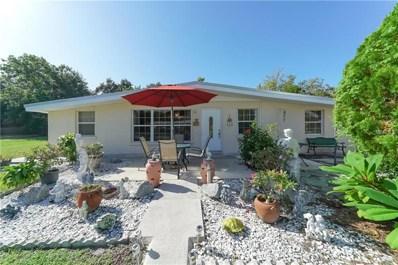 2858 Davis Boulevard, Sarasota, FL 34237 - MLS#: A4414424