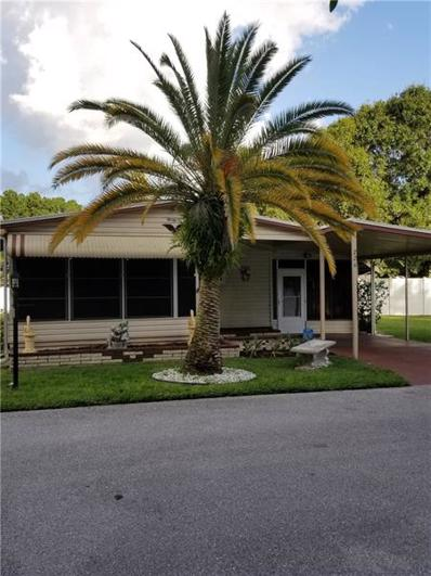 808 53RD Avenue E, Bradenton, FL 34203 - MLS#: A4414429