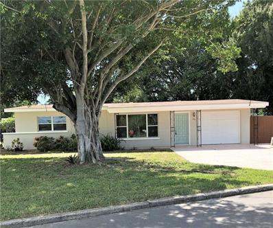 300 60TH Street W, Bradenton, FL 34209 - MLS#: A4414444