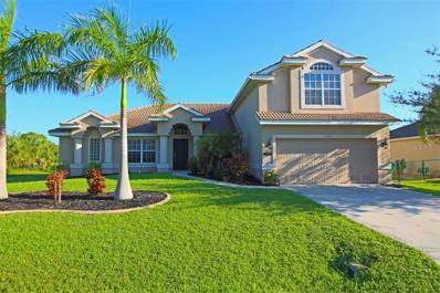 15176 Hennipen Circle, Port Charlotte, FL 33981 - MLS#: A4414464