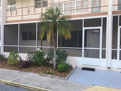 4060 55TH Street N UNIT 1108, Kenneth City, FL 33709 - MLS#: A4414475
