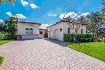 7983 Matera Court, Lakewood Ranch, FL 34202 - #: A4414479