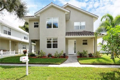 1710 8TH Street, Sarasota, FL 34236 - MLS#: A4414487
