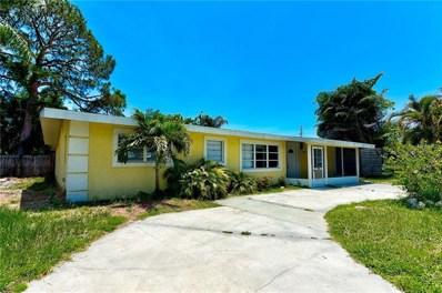 2028 Shawnee Street, Sarasota, FL 34231 - MLS#: A4414525