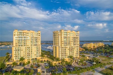 140 Riviera Dunes Way UNIT 1204, Palmetto, FL 34221 - MLS#: A4414527