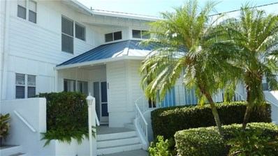 856 Audubon Drive UNIT 856, Bradenton, FL 34209 - MLS#: A4414535