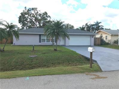 4618 Spahn Street, Sarasota, FL 34232 - MLS#: A4414536