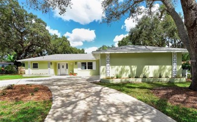 2837 Valley Forge Street, Sarasota, FL 34231 - #: A4414559