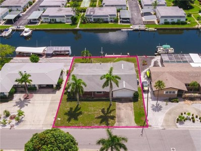9819 Royal Palm Drive, Bradenton, FL 34210 - MLS#: A4414610