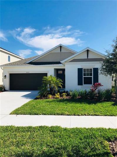 8005 Clementine Avenue, Tampa, FL 33625 - MLS#: A4414611