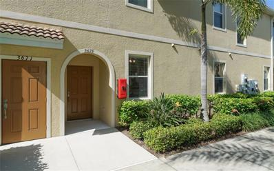 3673 Parkridge Circle UNIT 8-101, Sarasota, FL 34243 - #: A4414617