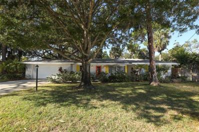 3216 Tanglewood Drive, Sarasota, FL 34239 - MLS#: A4414631