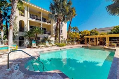 7308 Gulf Drive UNIT 4, Holmes Beach, FL 34217 - MLS#: A4414645
