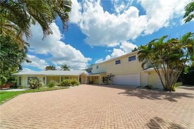 2201 Avenue A, Bradenton Beach, FL 34217 - #: A4414648