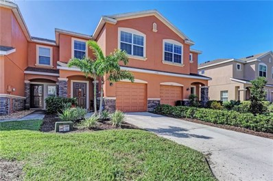 11527 84TH Street Circle E UNIT 105, Parrish, FL 34219 - MLS#: A4414659