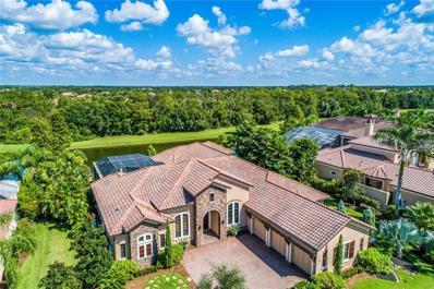 7111 Teal Creek Glen, Lakewood Ranch, FL 34202 - MLS#: A4414660