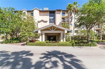 5408 Eagles Point Circle UNIT 303, Sarasota, FL 34231 - MLS#: A4414665