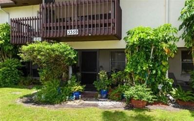 3359 Ramblewood Drive, Sarasota, FL 34237 - MLS#: A4414670