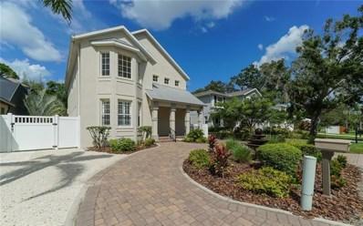 2159 Hawthorne Street, Sarasota, FL 34239 - #: A4414674