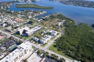 170 Roosevelt Drive UNIT #19, Sarasota, FL 34236 - MLS#: A4414678