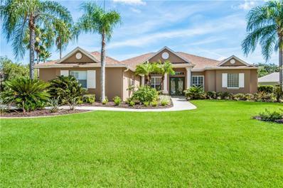 10144 Cherry Hills Avenue Circle, Bradenton, FL 34202 - MLS#: A4414687