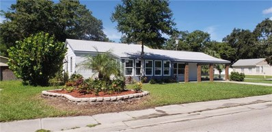 435 N Jefferson Avenue, Sarasota, FL 34237 - MLS#: A4414701