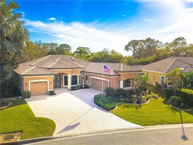 7525 Palmer Glen Circle, Sarasota, FL 34240 - MLS#: A4414729