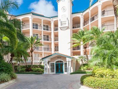 5430 Eagles Point Circle UNIT 104, Sarasota, FL 34231 - MLS#: A4414730