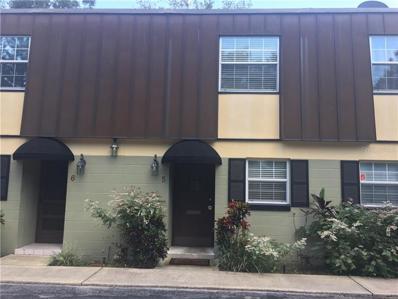 621 Cathcart Avenue UNIT 5, Orlando, FL 32803 - MLS#: A4414735
