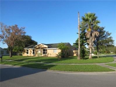 4926 Escalante Drive, North Port, FL 34287 - MLS#: A4414746