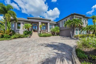 1483 Tangier Way, Sarasota, FL 34239 - MLS#: A4414757