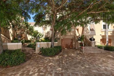 1129 Coquille Street UNIT 104, Sarasota, FL 34242 - MLS#: A4414764