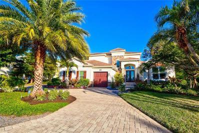 3827 Tangier Terrace, Sarasota, FL 34239 - MLS#: A4414786