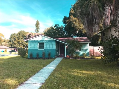 1701 Mississippi Ave Ne, St Petersburg, FL 33703 - MLS#: A4414787
