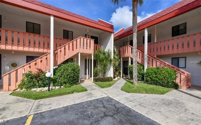 1801 Gulf Drive N UNIT 166, Bradenton Beach, FL 34217 - MLS#: A4414796